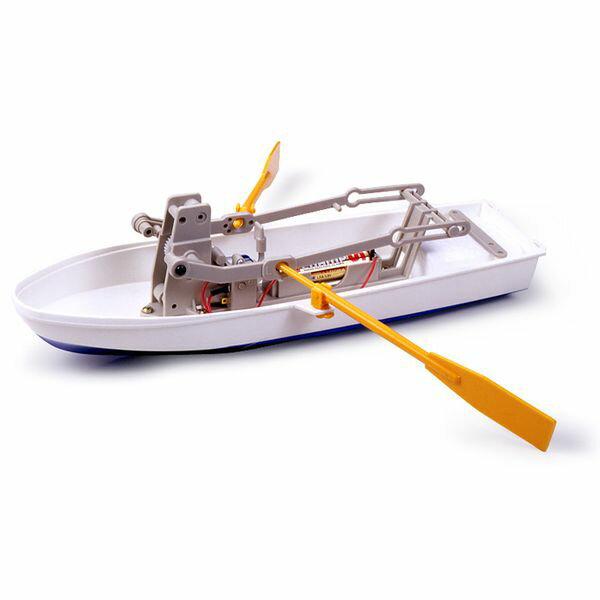 手こぎボート工作基本セット