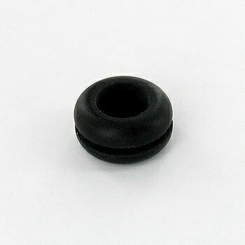 サトーパーツ ゴムブッシュ・φ9 【BU-687-C】