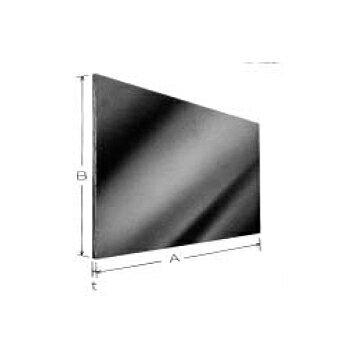 LEAD アルミ板 200×150×1.0 【AL-G】