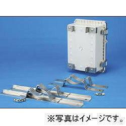 タカチ電機工業 SSK型ポール取付金具 【SSK-S1】