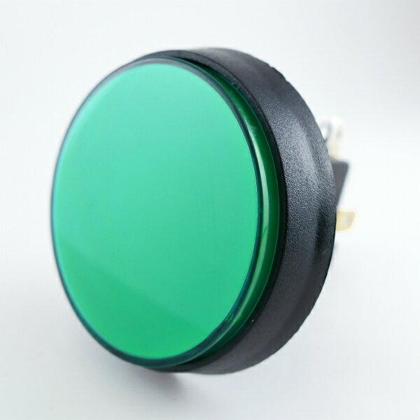 ノーブランド品 押しボタンスイッチ(モーメンタリ)緑 【BPS60-GR】