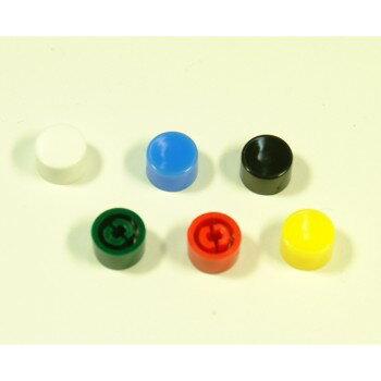 サンミューロン PH超小型押しボタンスイッチ(操作部・丸ボタン赤) 【PH-238-1R】