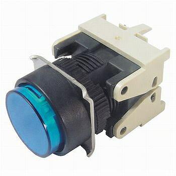 OMRON 丸形押しボタンスイッチ 【A16-TAM-1P】