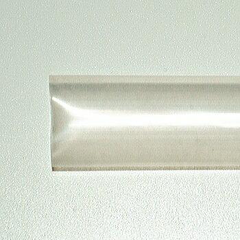 住友電工ファインポリマー 一般用熱収縮チューブ 20mm 透明 【スミチューブA20C】