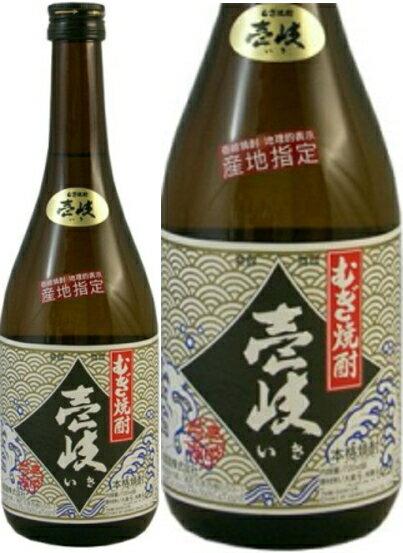 玄海酒造 壱岐 麦 25度 720ml
