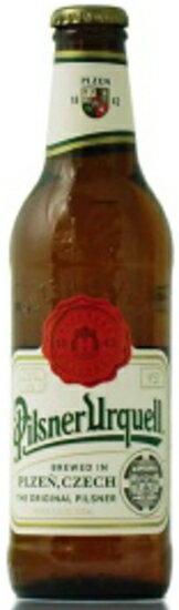 ピルスナー・ウルケル 330ml瓶 4.4%