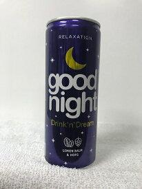 RELAXATION good night DrinK'n Dream 250ml