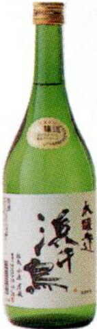 浜千鳥 本醸造 720ml×12本 【お取寄せ品】2〜3週間お時間かかることがあります。