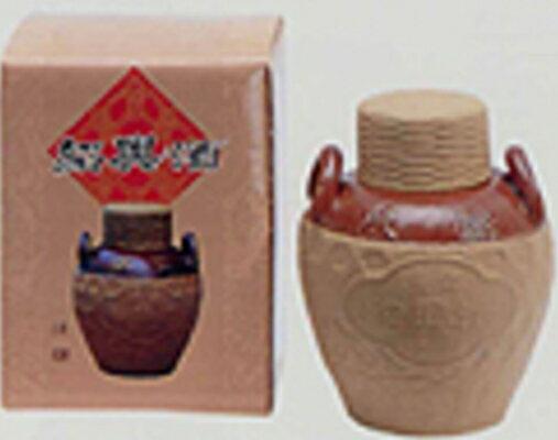珍蔵紹興酒 [茶壺] 17度 250ml×24本