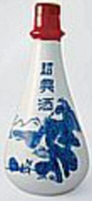 紹興酒 [壺] 17度 180ml×24本
