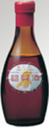 紹興酒 [瓶] 17度 180ml×24本