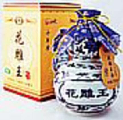 越王台陳年10年花彫王ひょうたん 16度 250ml×24本