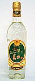 金星牌 高粮酒 [瓶] 52度 500ml×12本