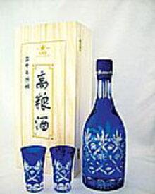 20年陳醸高粮酒 [瓶] 53度 700ml×6本