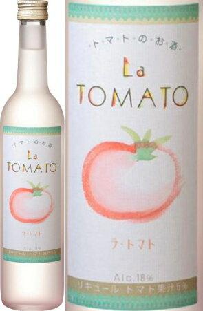 合同 La TOMATO ラ・トマト 18度 500ml