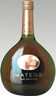 ポルトガルワイン マテウス ロゼ 750ml  並行品