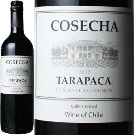 COSECHA コセチャタラパカ カベルネソーヴィニヨン750ml
