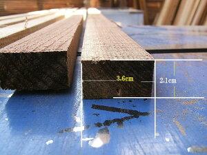 杉角材 胴縁21mm×36mm×1985mm 20本セット 木材 ドウブチ 日曜大工DIYに(skz-21-36-l)