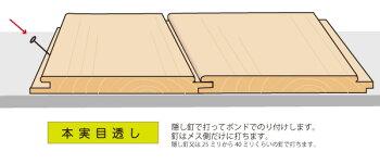 桧羽目板ヒノキ無節壁材(木材10×87×198517枚入り)3束(51枚)セット(約2.7坪分)日曜大工DIYに(hm-10-87-l-me)