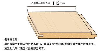 訳あり!杉羽目板無節純白10×115×198513枚入り1束アウトレット壁板建材木材板日曜大工DIYに