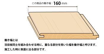 杉羽目板(小節)(壁・天井材)11×160×1985mm10枚入り1束●本実突付け加工住宅建材木材日曜大工DIYに