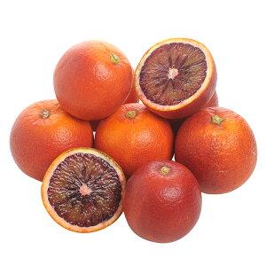 愛媛県産ブラッドオレンジ 2kg / Blood Oranges, 2kg