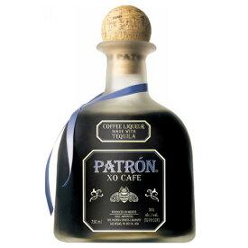 【お取り寄せ】★パトロン XO カフェ 750ml 度数35%