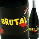 VdF ブリュタル [2014] ドメーヌ・ラ・ボエム Domaine La Boheme VdF Brutal !!!