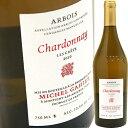 アルボワ シャルドネ レ・クレ [2015] ミッシェル・ガイエMichel Gahier Arbois Chardonnay Les Crets