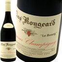 """ソミュール・シャンピニー """"ル・ブール"""" [2011] クロ・ルジャールClos Rougeard Saumur Champigny Le Bourg"""