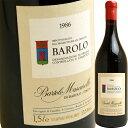 バローロ 1500ml [1986] バルトロ・マスカレッロBartolo Mascarello Barolo