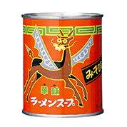 【華味】ラーメンスープみそ味 240g 8人前 札幌ラーメン 北海道ラーメン