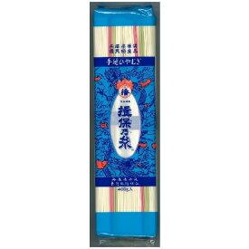 揖保の糸 手延べひやむぎ (400g×1) 夏 揖保乃糸