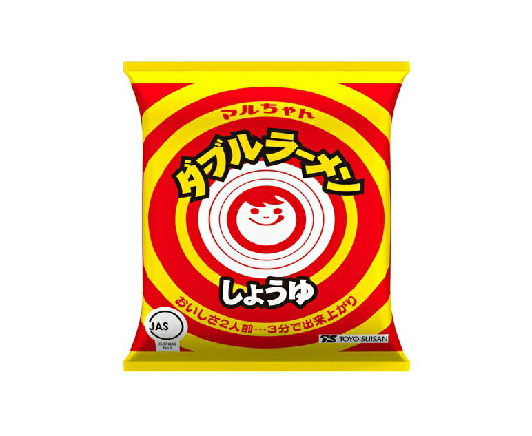 【北海道限定】お好みセット ダブルラーメン しょうゆ15袋と もう一種類(15袋)