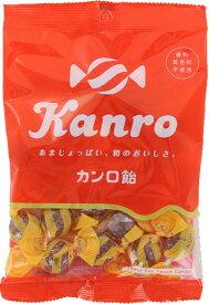 カンロ カンロ飴 140g × 6袋