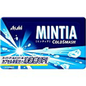 【送料無料】 ミンティア コールドスマッシュ(50粒入) × 10個