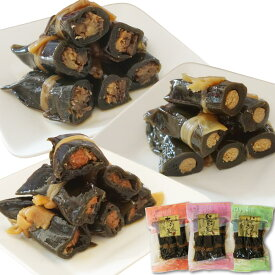 昆布巻 約660g 組み合わせ自由(たらこ、にしん、紅鮭) 寺田水産食品