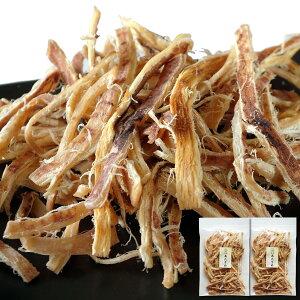 珍味 おつまみ やわらか あたりめ するめ 280g(140g×2袋) 北海道産 函館製造 やさしい甘さ ふんわり しっとり 大容量 お徳用 業務用