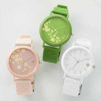 """[香/KAORU]和の香りがする腕時計""""KAORU""""JAPANESEFRAGRANCEWATCH"""
