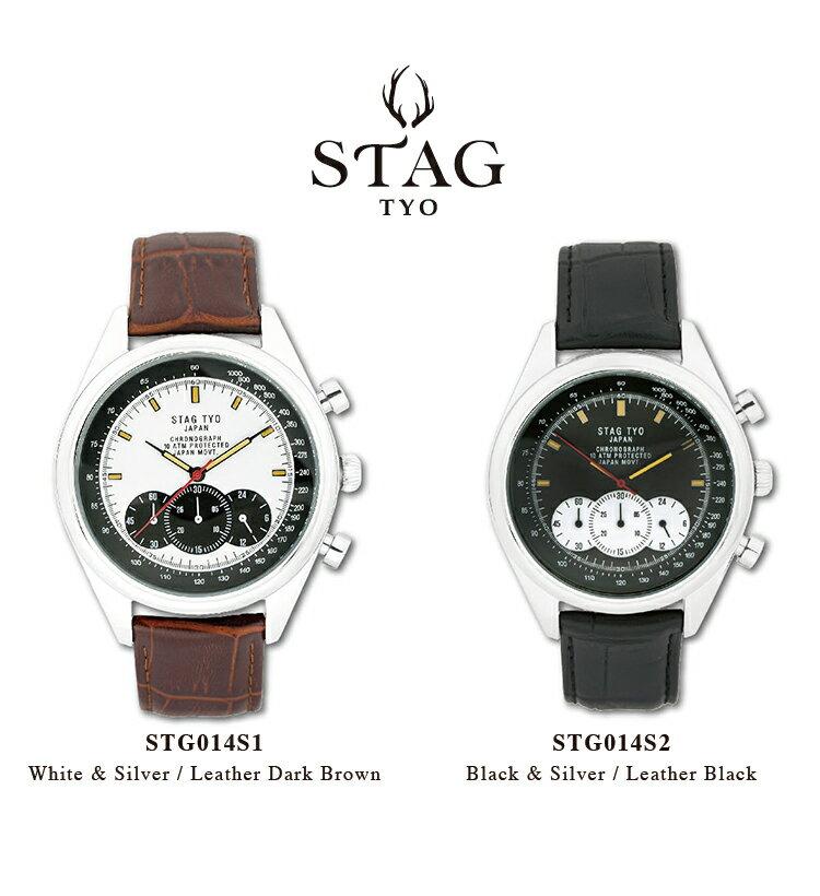 STAG TYO スタッグ ティーワイオー STG014