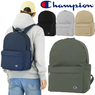 Champion Luc Highland series daypack Champion [54381]