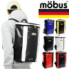Moves backpack daypack backpack tarpaulin mobus [MBX-505]