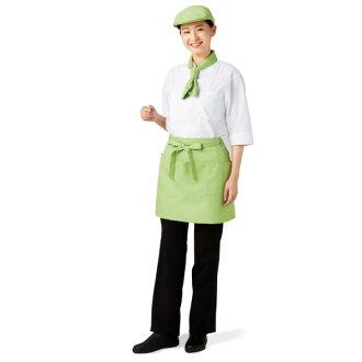 APK492 選擇達卡沙龍圍裙 APK492-C/5 APK492-C/8 食品圍裙