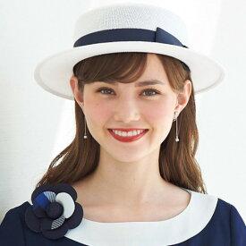 事務服 op604 帽子 en joie 株式会社ジョア アン ジョア 小物 【アクセサリー】