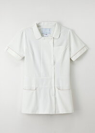 LH-6212 上衣 半袖 ドクタートップ 医療 ナガイレーベン ドクターウェア 医療白衣 看護白衣 LH6212 NAGAILEBEN【白衣】