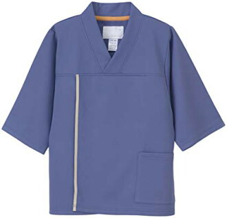 LK-1436 unisex test ringtone screening cloth coat patients clothing nagaileben NAGAILEBEN LK1436 02P12Oct15
