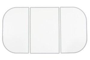 ノーリツ NORITZ【0CBM005】ふろふた(FA1690G- WH) [新品]