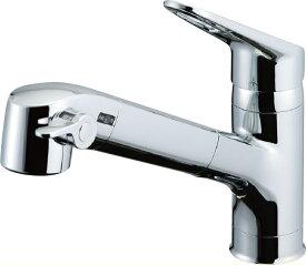 INAX・LIXIL キッチン用水栓金具 【JF-AB466SYX(JW)】 オールインワン浄水栓 Sタイプ(エコハンドル) 【JFAB466SYXJW】 [新品]