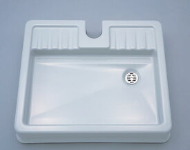 ペットも大満足! 【A-5338】 INAX LIXIL・リクシル ペット用水栓柱用  専用防水パン ペット 洗う 犬 猫 排水処理が簡単に出来る♪[新品]【RCP】