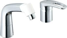 INAX LIXIL・リクシル 水栓金具 湯側開度規制付水栓金具・高温出湯防止機能付水栓金具 シングルレバー混合水栓(湯側開度規制付) LF-HX360SRHK(500)【LFHX360SRHK500】[新品]【RCP】